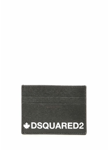 Dsquared2 Kartlık Siyah